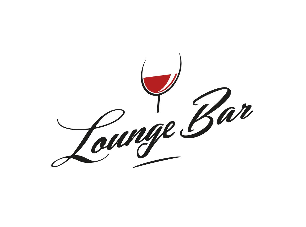 Logo Design für eine Hotelbar, Lounge Bar