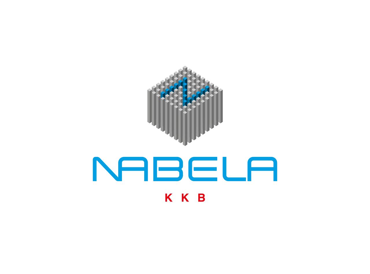 Logo Design NABELA KKB Schweiz