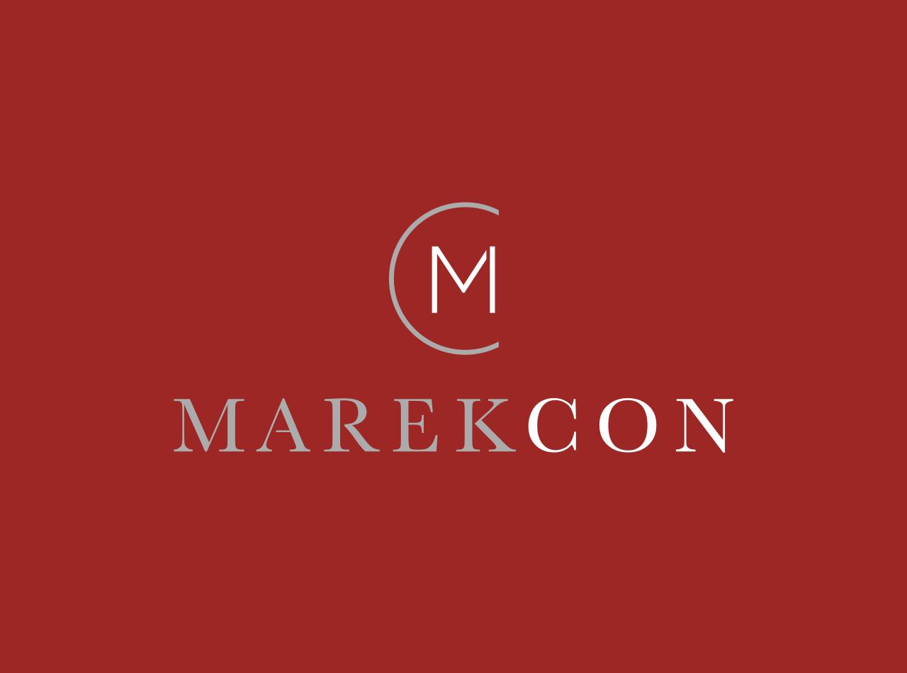 Logo für IT-Berater auf Rot